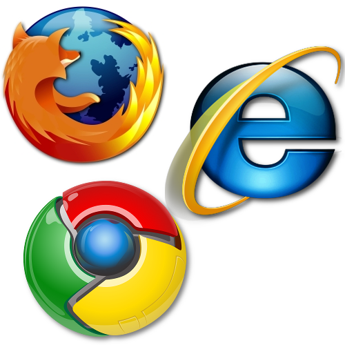 Multi-Browsers