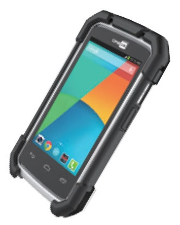 RS30 Enterprise Android
