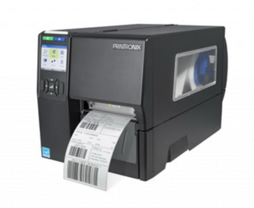 T4300 UHF RFID Printer Barcode