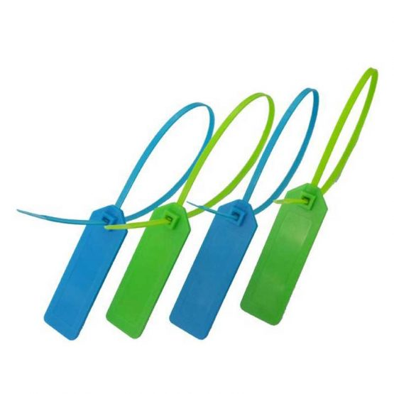 RT800 UHF RFID Cable Tie Tag